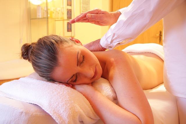 Saloos Cosmetic Set pre zmyselnú masáž
