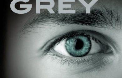 Päťdesiat odtieňov sivej z pohľadu Christiana Greya