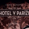 Emma Mars: Séria Hotel v Paríži (komplet)