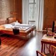 Užite si romantický wellness pobyt v kaštieli Mojmírovce