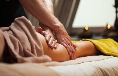 Exotický 100-minútový senzuálny balíček pre pokoj tela a duše