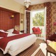 Pravá atmosféra Paríža v romantickom hoteli George Sand