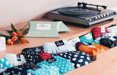 Je tu nová veselá kolekcia od El.Ka Underwear